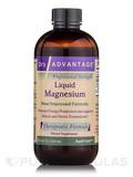 Liquid Magnesium - 8 fl. oz (237 ml)