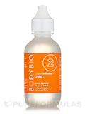 Liquid Mineral 2 - Zinc - 2 fl. oz (60 ml)