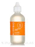 Liquid Mineral 2 - Zinc - 4 fl. oz (120 ml)