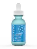 Liquid Mineral 4 - Copper - 2 fl. oz (60 ml)