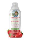 Liquid Morning Multivitamin Essentials+, Strawberry Flavored - 32 fl. oz (946 ml)