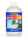 Liquid Multiple Mineral - 18 oz (533 ml)