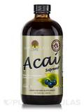Liquid Platinum Acai Fruit Extract with Orac Super 7 16 fl. oz