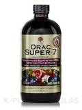 Liquid Platinum ORAC Super 7 16 fl. oz