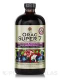 Liquid Platinum ORAC Super 7 32 fl. oz