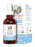 Liquid Probiotic for Infants, Unflavored - 1 fl. oz (30 ml)