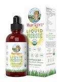 Liquid Probiotic, Unflavored - 2 fl. oz (60 ml)