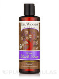 Liquid Raw Black Soap with Shea Butter - Original - 8 fl. oz (236 ml)