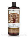 Liquid Raw Black Soap with Shea Butter - Unscented - 32 fl. oz (946 ml)