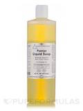 Liquid Soap Premier - 16 fl. oz (473 ml)