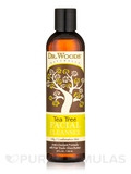 Liquid Tea Tree Facial Cleanser with Shea Butter - 8 fl. oz (236 ml)