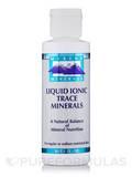 Liquid Ionic Trace Minerals - 4 fl. oz