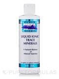 Liquid Ionic Trace Minerals - 8 fl. oz