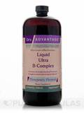 Liquid Ultra B-Complex - 32 fl. oz (948 ml)