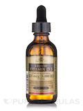 Liquid Vitamin D3 (Cholecalciferol) Natural Orange Flavor 5000 IU - 2 fl. oz (59 ml)