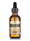 Liquid Vitamin E (with dropper) - 2 fl. oz (59 ml)