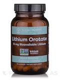 Lithium Orotate - 60 Capsules