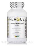 Liva Guard Forte - 120 Softgels