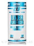 Liver Armor 180 Capsules