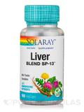 Liver Blend SP-13™ - 100 VegCaps