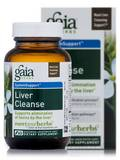 Liver Cleanse - 60 Vegetarian Liquid Phyto-Caps