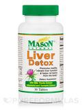 Liver Detox - 30 Tablets