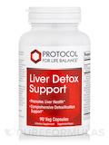 Liver Detox™ 90 Capsules