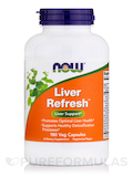 Liver Detoxifier & Regenerator 180 Capsules