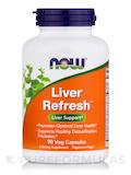 Liver Detoxifier & Regenerator - 90 Veg Capsules