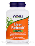 Liver Detoxifier & Regenerator - 90 Capsules