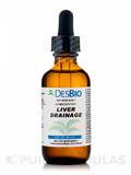Liver Drainage 2 oz (60 ml)