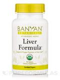 Liver Formula, Organic - 90 Tablets