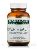 Liver Health 60 Vegetarian Capsules