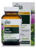 Liver Health - 60 Vegetarian Liquid Phyto-Caps