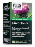 Liver Health 60 Capsules