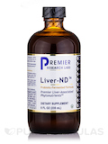 Liver-ND 8 oz (237 ml)