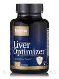 Liver Optimizer - 90 Tablets