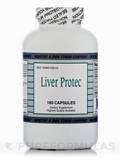 Liver Protec - 180 Capsules