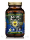 Liver Rescue™ 5+ 120 Vegan Capsules