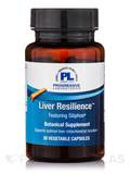 Liver Resilience™ featuring Siliphos® - 30 Vegetable Capsules