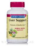 Liver Support 90 Vegetarian Capsules