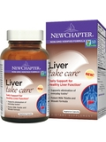Liver Take Care™ - 60 Vegetarian Capsules