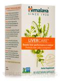 LiverCare® - 90 Vegetarian Capsules