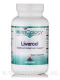 Livercel 180 Capsules