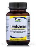 LiverEssence 30 Vegetarian Capsules