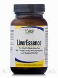 LiverEssence - 60 Capsules