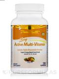 Living Active Multi-Vitamin 120 Tablets