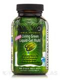 Living Green Liquid Gel Multi for Women 90 Liquid Soft-Gels