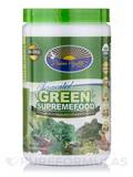 Fermented Green SupremeFood - 60 Servings (14.8 oz / 420 Grams)