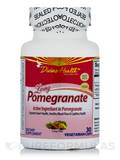Living Pomegranate Formula 30 Vegetarian Capsules